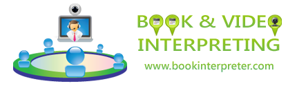 Book & Video Interpreter
