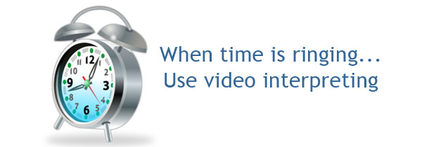 Save Money With The New Video Interpreter